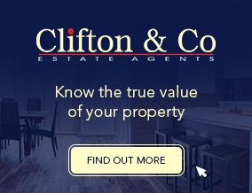 Get brand editions for Clifton & Co Estate Agents, Hartley