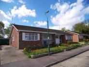 2 bedroom Semi-Detached Bungalow in The Laurels, New Barn