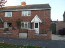 4 bedroom Terraced home to rent in Wyvelle Crescent...
