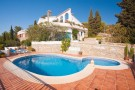 3 bedroom Villa in Andalusia, M�laga, Nerja