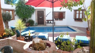 Town House for sale in Andalusia, M�laga, Nerja