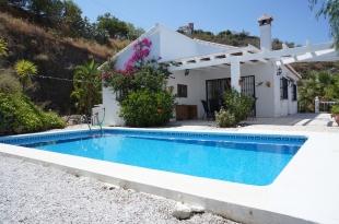 3 bedroom Detached Villa in Andalusia, M�laga, Torrox