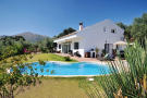3 bed Detached Villa for sale in Andalusia, Malaga...