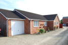 3 bed Detached Bungalow for sale in The Hollies Mews...