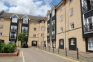 3 bedroom Flat to rent in Evans Wharf...