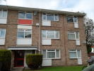 Flat to rent in Park Lane, Whitchurch...