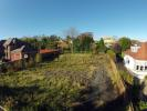 Plot for sale in 9 Burnside Road...