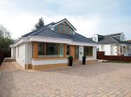 Detached Bungalow for sale in 18 Braidholm Road...