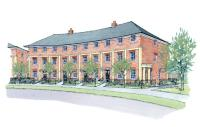 Langley Way new development for sale