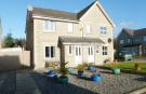 Semi-detached Villa for sale in 46 Whitehaugh Park...