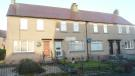 2 bedroom Terraced house in 3 Glensax Road, Peebles...