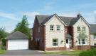 4 bed Detached property in 1 Edderston Ridge Park...