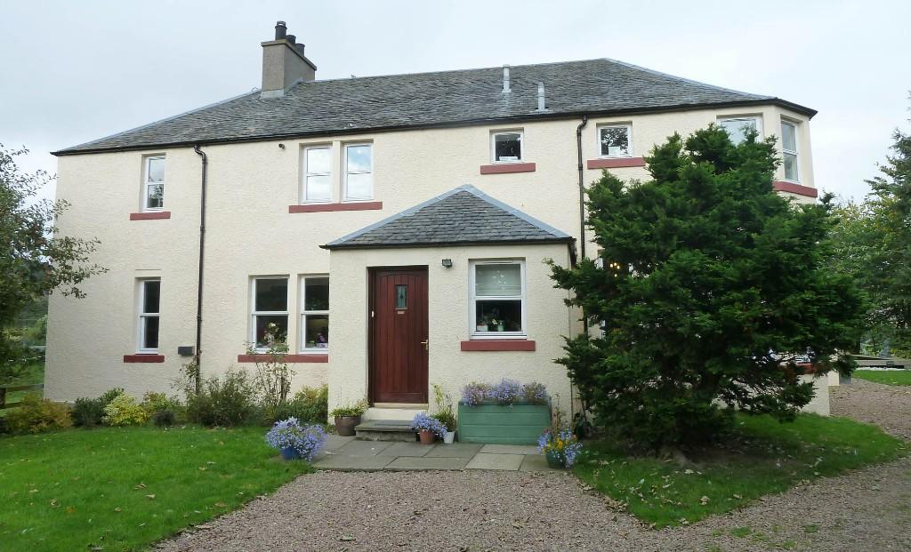 5 Bedroom Farm House For Sale In Peebles Eh45 Eh45