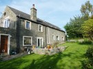4 bed Detached property in Winkston, Peebles, EH45