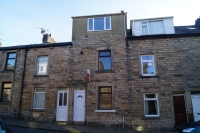 Terraced property to rent in Adelphi Street...