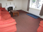 Flat in Gordon Terrace, Bowerham...