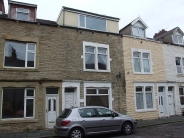 3 bed Terraced house in Hampton Road, Morecambe...