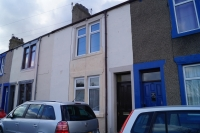 Terraced home to rent in Pond Terrace, Carnforth...