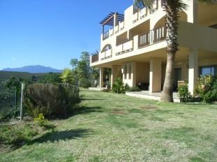 Apartment in Andalusia, M�laga...