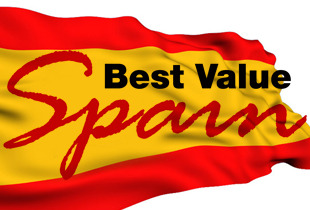 Best Value Spain, Somersetbranch details