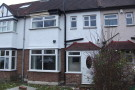 3 bed Terraced property in Eden Park Avenue...