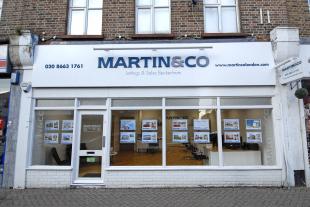 Martin & Co, Beckenham - Lettings & Salesbranch details
