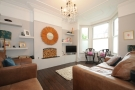 property in Nelson Road London N8