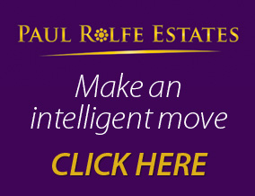 Get brand editions for Paul Rolfe Estates, Linlithgow - Sales