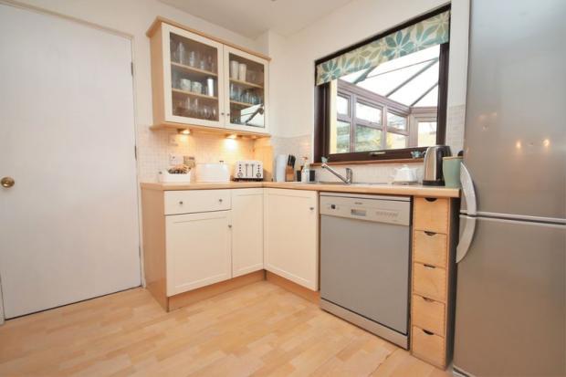 Kitchen/Diner (2)