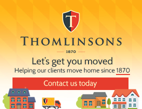 Get brand editions for Thomlinsons, Wetherby