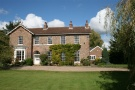 Ryther Hall Detached house for sale