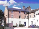 Flat to rent in Shires Court, Boston Spa...