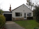 3 bedroom Detached Bungalow in Parkfield Drive...