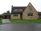 Detached property in Ashburn Grove, Wetherby...