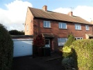 semi detached property in Ainsty Crescent...