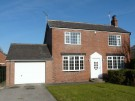 3 bed Detached house in Moor Lane...