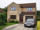 Detached home to rent in Hudson Way, Tadcaster...