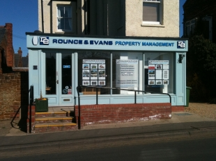Rounce & Evans, Kings Lynn Lettingsbranch details