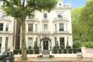 Flat in Holland Park, London, W11