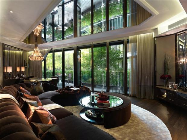 2 Bedroom Apartment For Sale In One Hyde Park 100 Knightsbridge Sw1x