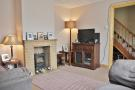 Terraced property for sale in Culverhay, Cricklade...