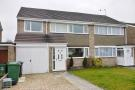 4 bedroom semi detached property in Pittsfield, Cricklade...