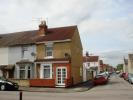 4 bed End of Terrace house in Ipswich Street, Swindon...