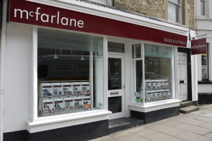Mcfarlane Sales & Lettings, Cricklade branch details