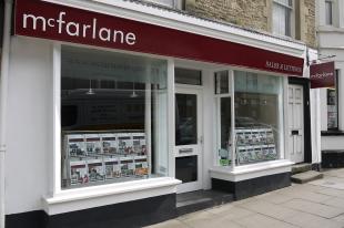 Mcfarlane Sales, Cricklade branch details
