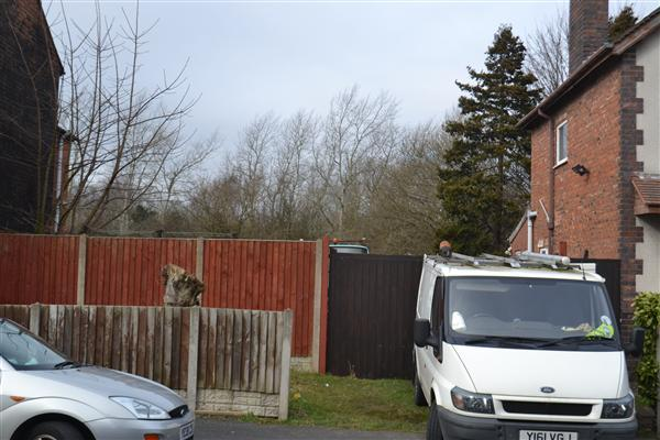 3 bedroom semi detached house for sale in borneo street for I kitchens and renovations walsall