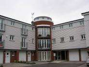 2 bed Flat to rent in Waters Edge, Canterbury