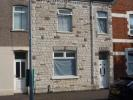 4 bedroom Terraced property in Clive Street, Grangetown...