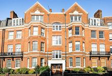 Kinleigh Folkard & Hayward - Sales, West Hampstead