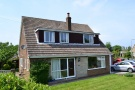 3 bed Detached property for sale in Manor Park, SEATON...